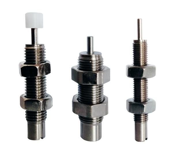 微型不锈钢油压缓冲器